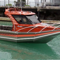 Profile Boats Testimonal by Jason Gaukrodger 635H