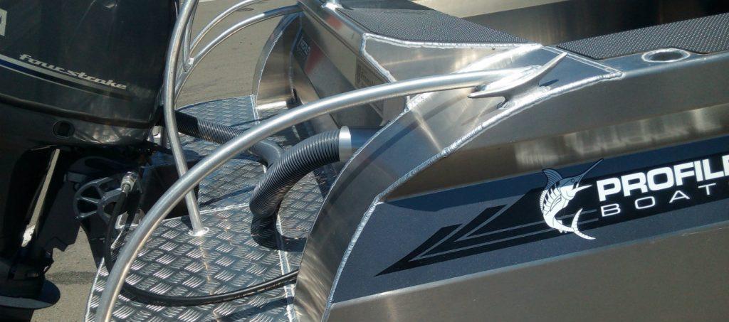 Profile Boats Pro-Deflector