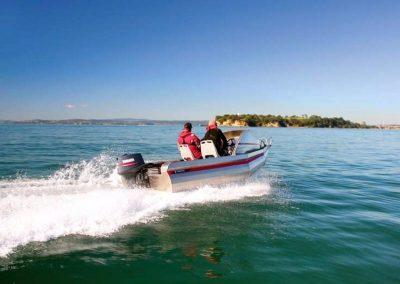 Profile Boats 1410C