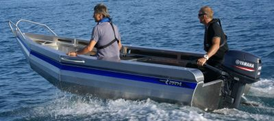 Profile Boats 1410D