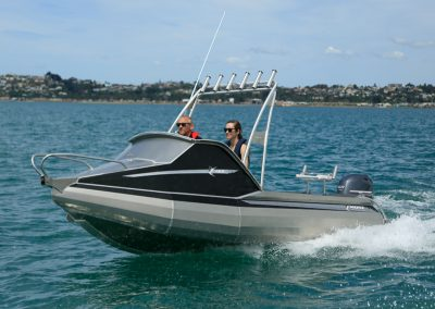 Profile Boats 465C