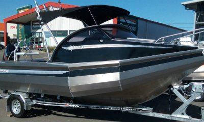 Profile Boats 585C