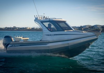 Profile Boats 585H