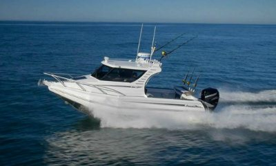 Profile Boats 750HW