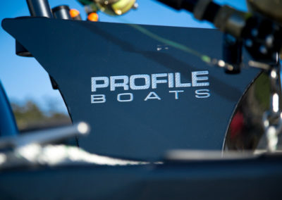 Profile Boats 800HW