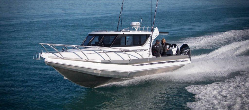 Profile Boats 940HW